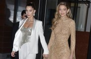 Bella and Gigi Hadid's styles 'are always evolving'