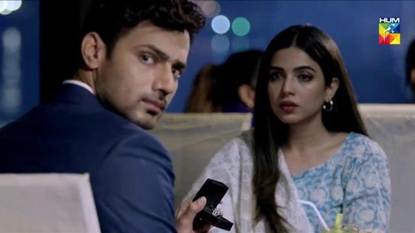 Ishq Zahe Naseeb Episode 20 - 1 November 2019     HUM TV Drama     Ishq Zahe Naseeb (11/01/2019)
