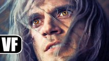 THE WITCHER Bande Annonce VF (2019) Henry Cavill