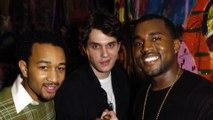 John Legend clarifie ses propos sur son amitié avec Kanye West