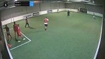 Equipe 1 Vs Equipe 2 - 01/11/19 18:04 - Loisir Pau (LeFive) - Pau (LeFive) Soccer Park