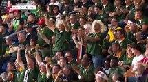 Rubgy |finale coupe du monde Angleterre - Afrique du Sud