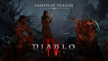 Diablo 4 - Gameplay Trailer | Official 2020 Game HD