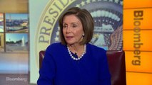 Pelosi: Impeachment Isn't About Trump's Personality, Policies