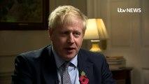 Boris Johnson rejects calls for Farage election alliance