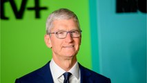 Apple Holds Nearly $206 Billion In Cash