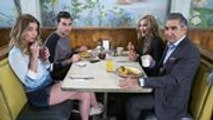 'Schitt's Creek' Pop-Up Heading to NYC & LA | THR News