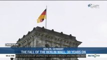 The Fall of the Berlin Wall, 30 Years On