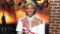 'Harriet' Star Cynthia Erivo Reveals Life-Changing Leap of Faith Moment: 'I Couldn't Stop Crying'