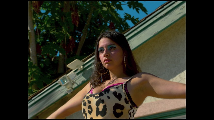 Angelica Garcia - Guadalupe