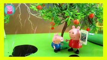 Peppa Pig Makeup Crying Love Story   Peppa Pig Funny Story 2016 Episodes New Parody