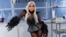 Lady Gaga Teams Up With Ridley Scott for Murder of Guccio Gucci's Grandson Movie | THR News