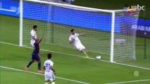 فوز الوحدة على الظفرة بثلاثة أهداف مقابل هدف في دوري الخليج العربي الإماراتي