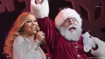 Mariah Carey Ushered in the Holiday Season in the Most Mariah Carey Way Possible