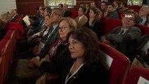"""Milli Eğitim Bakanı Ziya Selçuk: """"Eğer cevaplarınız kafanızda hazırsa bu toplantıyı hemen bırakıp..."""