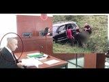 Atentat prokurorit te Durresit, Arjan Ndoja