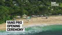 Surf Breaks: October 27, JJF's Pipe and Olympic Ambitions