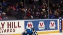 AHL Binghamton Devils 0 at Rochester Americans 0