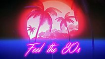 STEFANO ERCOLINO - FEEL THE 80s (Extended Version) Official Music Video