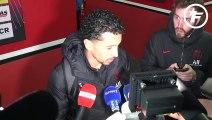 PSG : la mise en garde de Marquinhos