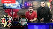 LaApuestaconCaliente.mx de los partidos más importantes de la Liga MX y el futbol mundial