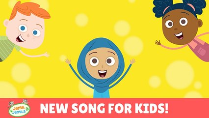 What a Wonderful Life - Jamil and Jamila Songs for Kids
