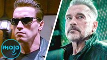 10 Ways Terminator: Dark Fate Changed EVERYTHING