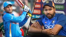 Rohit Sharma Reacts To Comparisons With Virender Sehwag || Oneindia Telugu