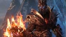 World of Warcraft : Shadowlands - Cinématique (VF)