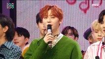 [HOT] 11월 1주차 1위 '뉴이스트 - LOVE ME(NU'EST - LOVE ME)' Show Music core 20191102