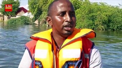 Des pluies dévastent la Somalie et la zone équatoriale