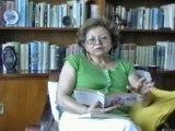 Sonia Luz Carrillo lee poema de Juan Ramirez Ruiz