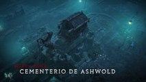 Experiencia de juego de Diablo Immortal -  BlizzCon 2019
