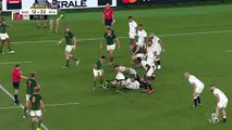 South Africa are World Champions