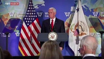 ABD'nin terörizm raporunda çelişkili ifadeler