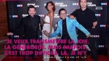 DALS 2019 - Jean-Marc Généreux papa poule : Quelle la maladie de sa fille ?