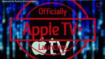 Apple TV+ Streaming Service Launches With Oprah And Jennifer Aniston