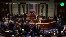 U.S. House Passes Resolution to Open Public Phase of Impeachment Inquiry