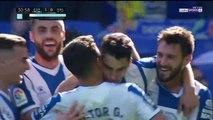 GOAL Marc Roja  Espanyol