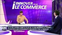 Innover pour le commerce - Samedi 2 Novembre 2019