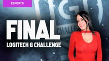 Final Logitech G Challenge