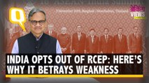 Why Modi Govt's Decision to Opt Out of RCEP Betrays Its Weakness