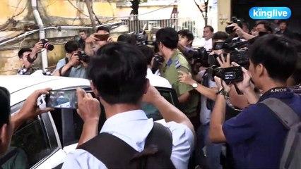 Sáng nay, xử phúc thẩm vụ ông Nguyễn Hữu Linh dâm ô bé gái (1)