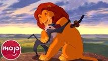 Top 10 Best Opening Scenes in Disney Movies