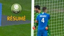 Grenoble Foot 38 - Paris FC (0-0)  - Résumé - (GF38-PFC) / 2019-20