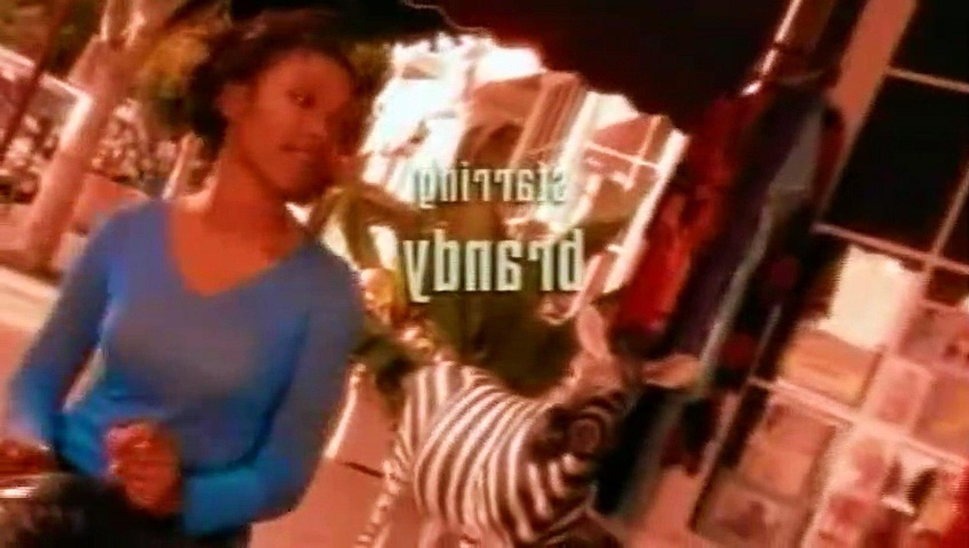 Moesha S04E01 Moesha Meets Brandy