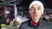 Rallye du Condroz : Stéphane Lefebvre en tête après la 1re journée