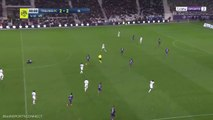 GOAL Memphis Depay Toulouse 2-3 Lyon