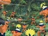 Naruto - Clip - Naruto Vs Gaara