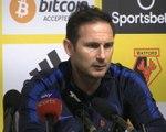 """11e j. - Lampard : """"Très surpris du penalty concédé aujourd'hui"""""""